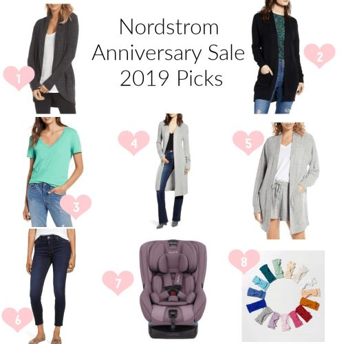 The Best of the Nordstrom Anniversary Sale 2019