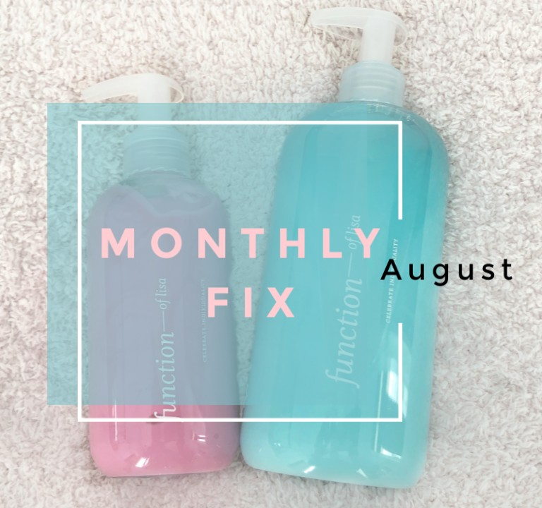 monthly fix logo