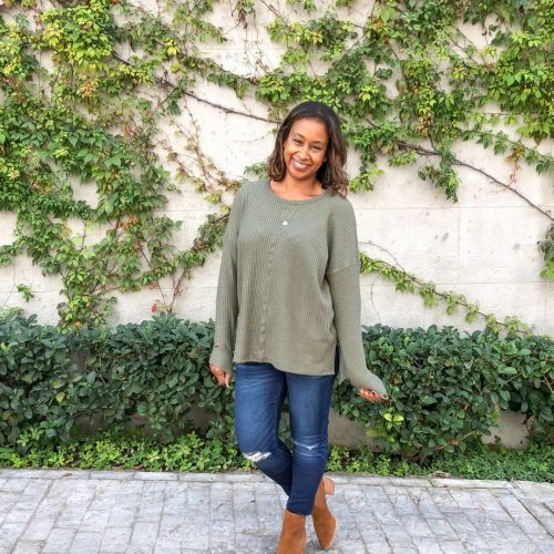The Best Winter Wardrobe Essentials from American Eagle