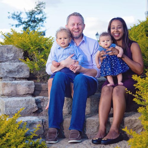 How to Choose the Best Outfits for Family Photos
