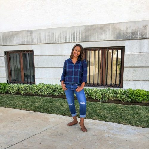The Old Navy Fall Basics You Don't Want To Miss