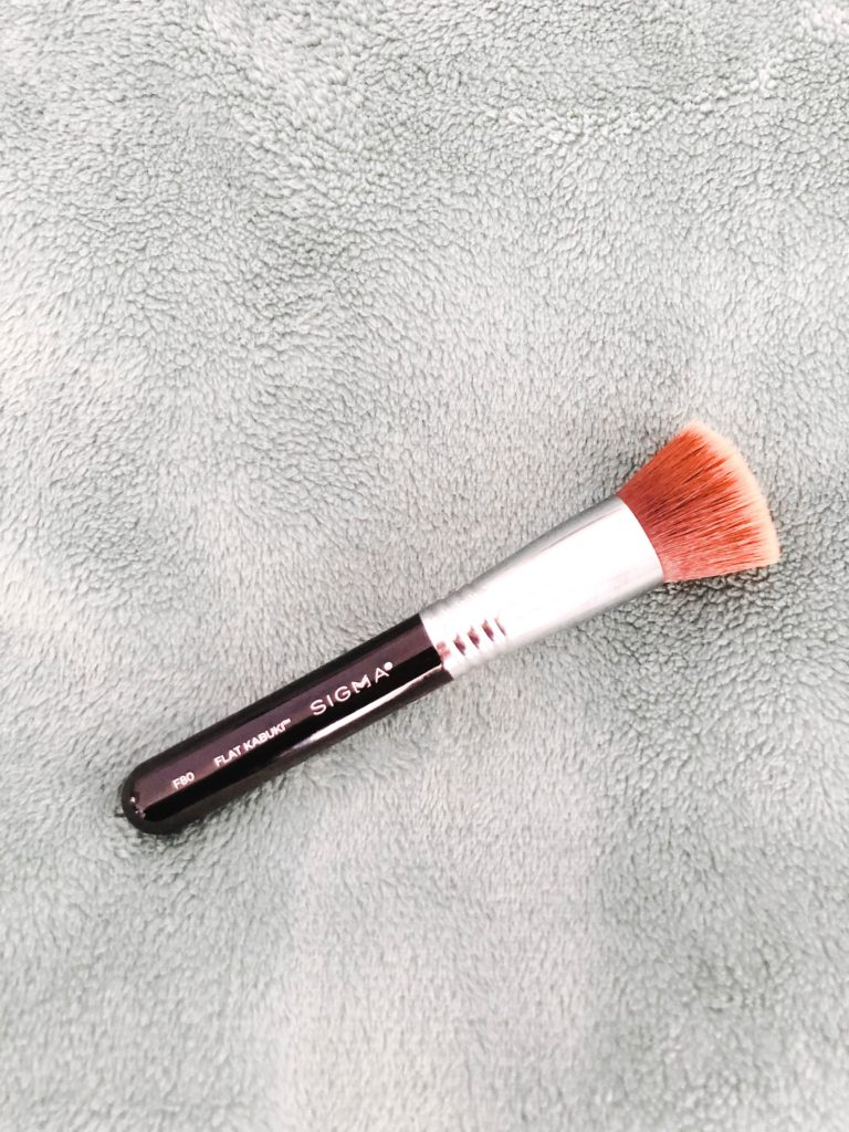 Sigma Beauty Foundation Brush