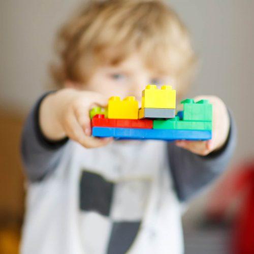 20 Favorite Indoor Activities for Toddlers