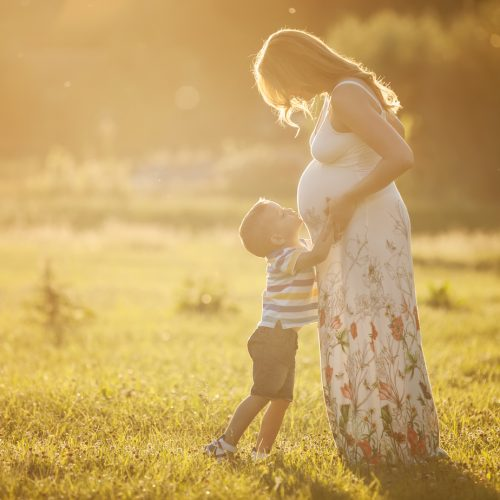 What I Learned About Parenting Two Under Two