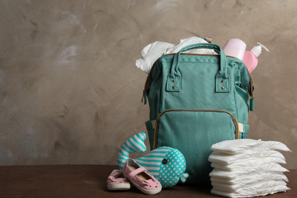 best-backpack-diaper-bags