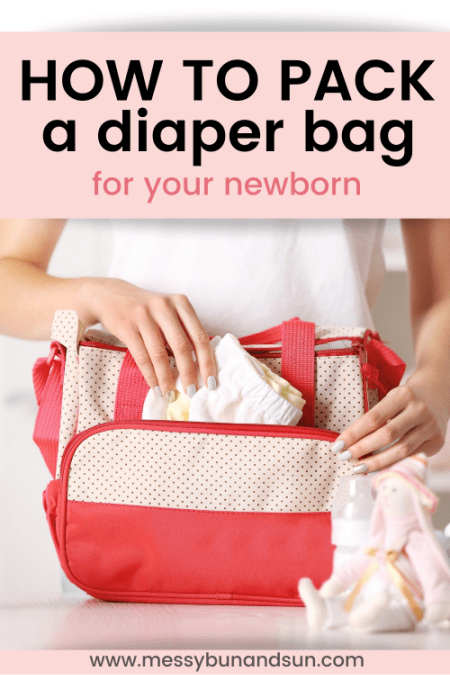 diaper-bag-essentials-for-newborn