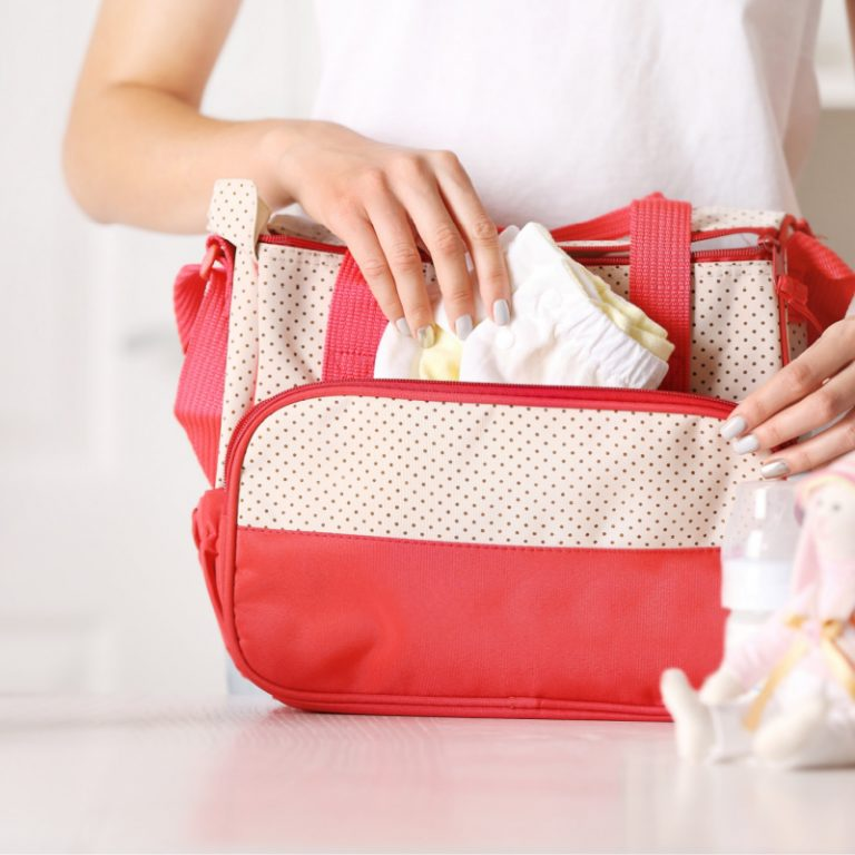 how-to-organize-a-diaper-bag