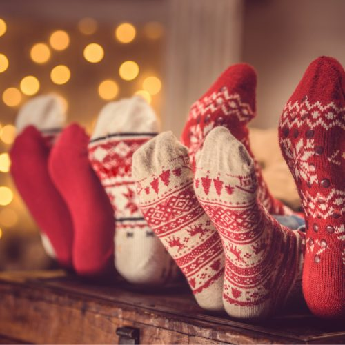 Fun Holiday Traditions with Kids to Start This Year